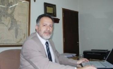 Solá Jais, se presentó a prestar declaración indagatoria en Fiscalía General