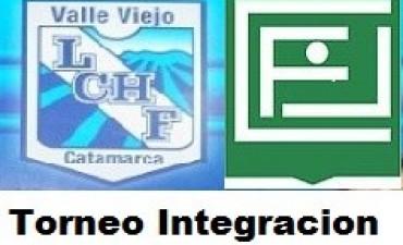 Desde  las 15 en el Malvinas Argentinas, San Lorenzo de Alem y San Martín de El Bañado por la Copa Centenario