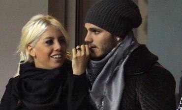 Para tener a Icardi, el presidente de Napoli le ofrece a Wanda un papel en el cine