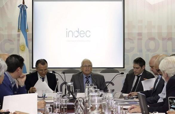 Indec: La inflación en todo el país en junio fue de 1,2%