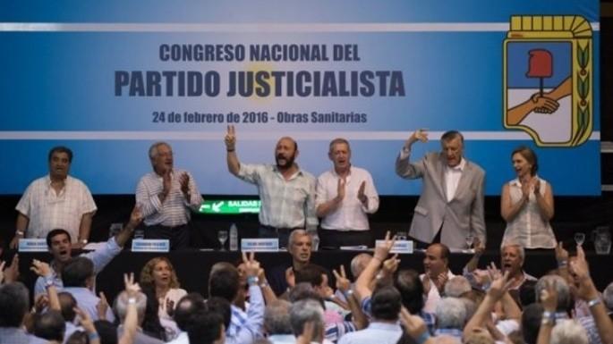 Elecciones 2019: buscan armar un frente común peronista