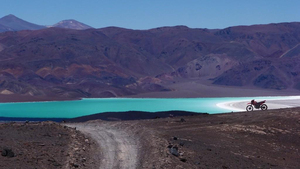 Catamarca busca un lugar entre Las siete Maravillas Naturales Argentinas
