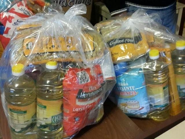 Diputados aprobó una ley para que las empresas donen alimentos próximos a vencerse a los pobres