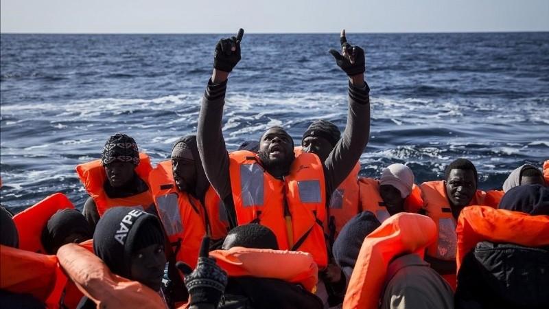Europa le pone precio a los inmigrantes