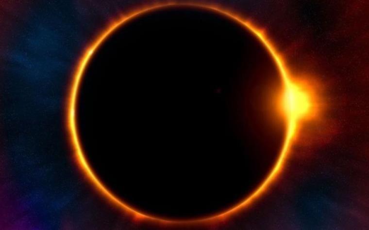 Se viene el ECLIPSE de Luna más largo del SIGLO
