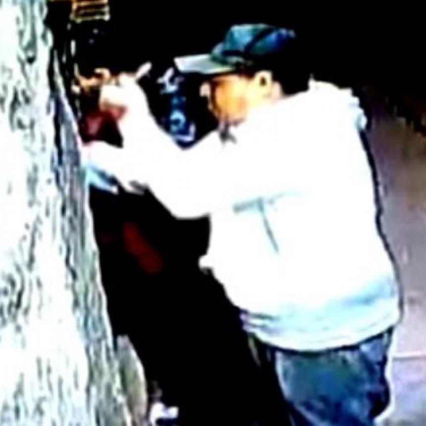 Denunciaron un violento robo con revólver y otro, con cuchillo