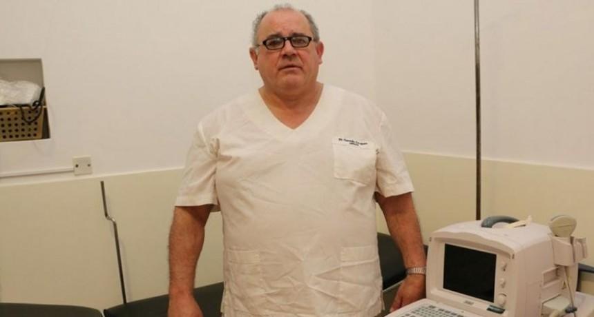 """Allanan un consultorio y detienen al """"DOCTOR ABORTO"""""""