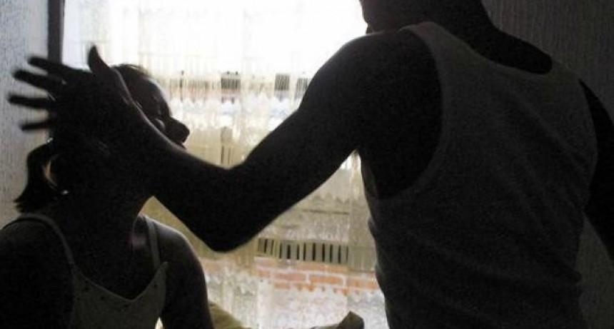 Violencia Familiar: Tres hombres detenidos en un lapso de 40 minutos