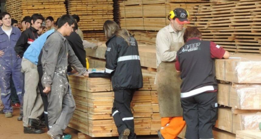 Trabajo en negro: la AFIP intimará a más de 120 mil empleadores