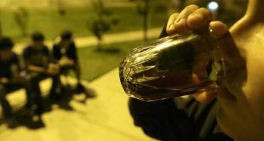 Consumo en Catamarca: alcohol 52%, tabaco 26,7% y marihuana 2,3%