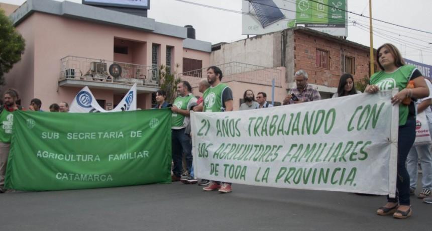 Funcionarios nacionales de Agricultura Familiar llegarían en Agosto a Catamarca