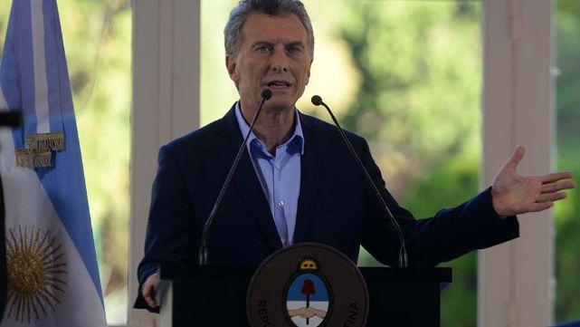 Macri no vetará la ley de aborto en caso de que sea aprobada en el Senado