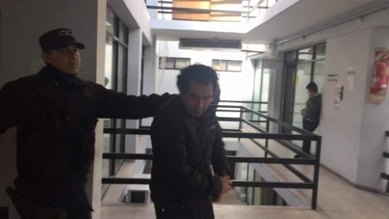 Piden la libertad del fotógrafo detenido por abuso