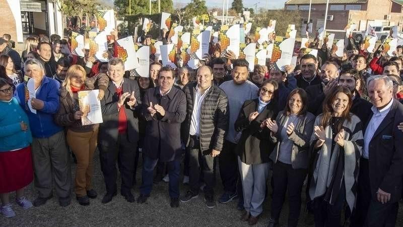 Corpacci en plena campaña: Durísima con Mauricio Macri e instó   a NO VOTARLO