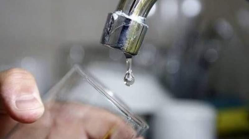 Por corte de energía, restringirán el servicio de agua potable