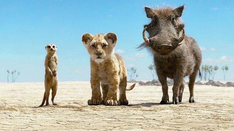Así suena el nuevo Hakuna Matata de El Rey León -vídeo