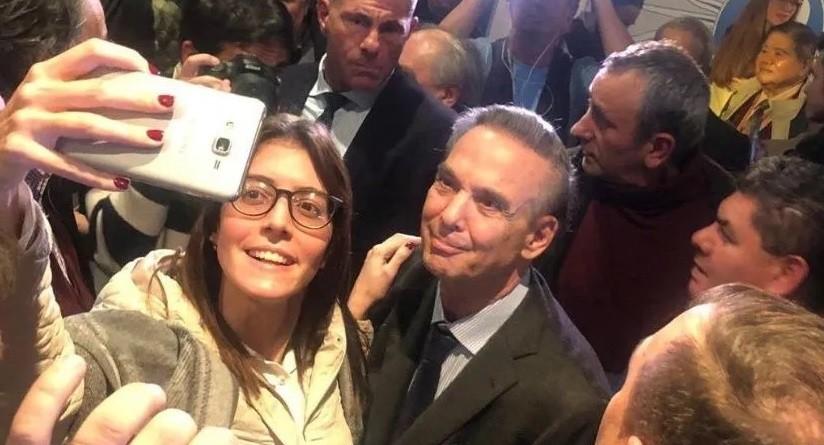 Pichetto: Macri va a ganar porque la sociedad argentina no va a volver al pasado