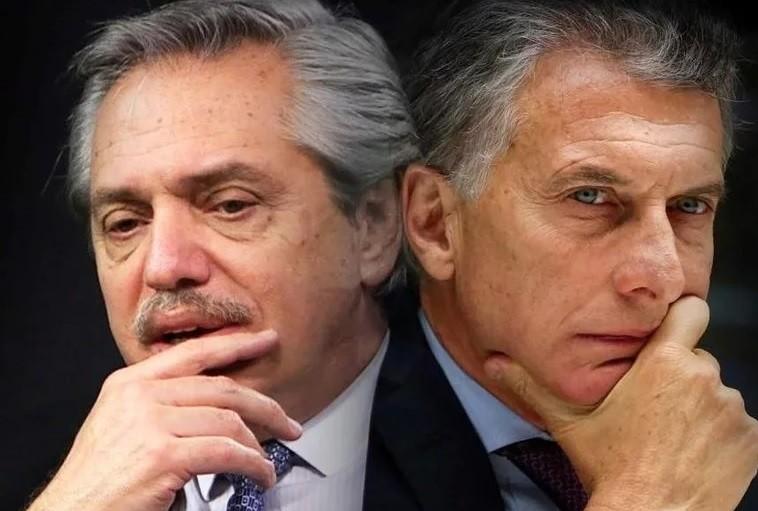 Alerta K: la elección se híper polarizó y Mauricio Macri recortó dos puntos en 15 días
