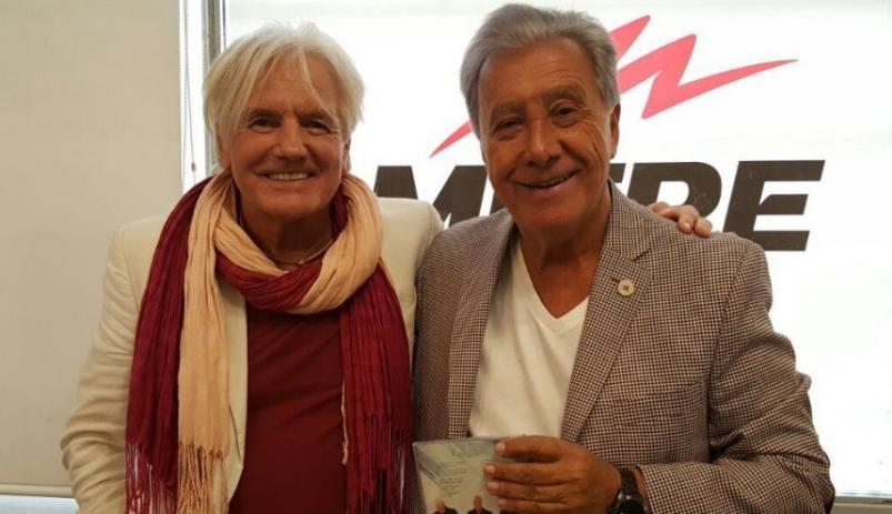 Mateyko, sobre su amigo Sergio Denis: Está en estado vegetativo, depende de un milagro