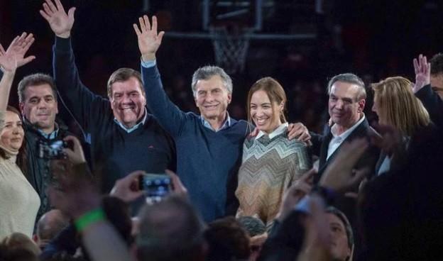 A todo o nada: Macri juega el último tramo de la campaña para las PASO, con fuerte impronta Territorial
