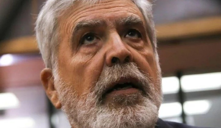 Julio De Vido pidió la prisión domiciliaria por razones humanitarias