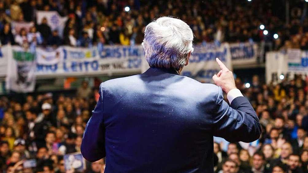 Fernández: los jubilados no pagarán más medicamentos
