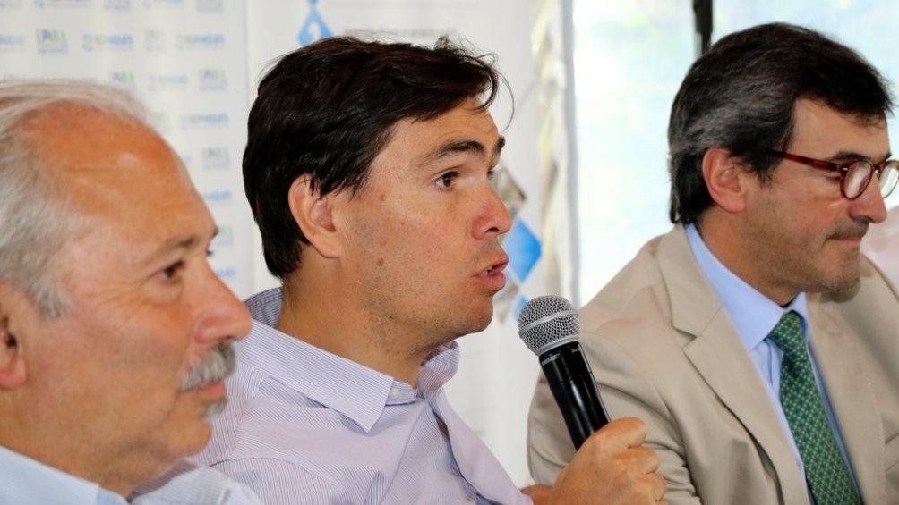 Un ministro de Vidal cruzó a Cristina Kirchner por criticar las segundas marcas