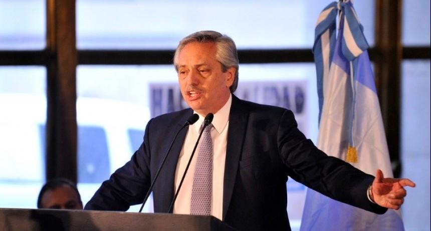Alberto Fernández fue citado a declarar por sus dichos sobre el pacto con Irán