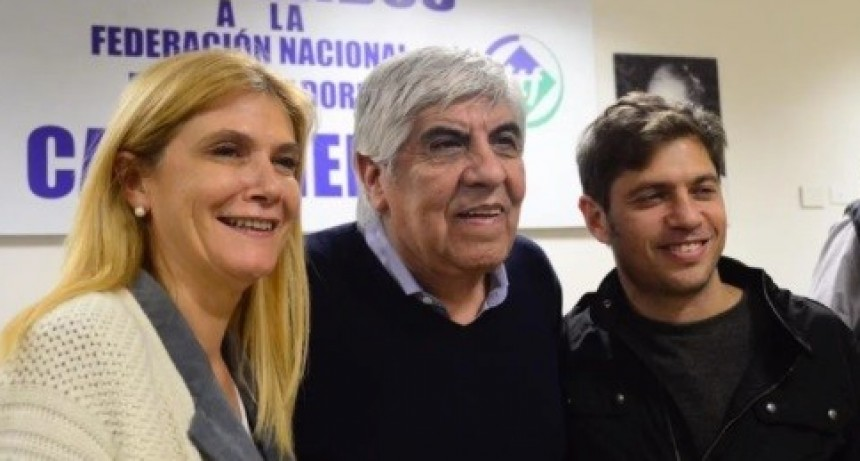 Hugo Moyano advirtió que no hay nada para negociar con el Gobierno y no descartó un paro