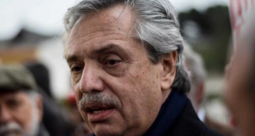 Alberto Fernández declaró que sus dichos por el Memorándum fueron una opinión