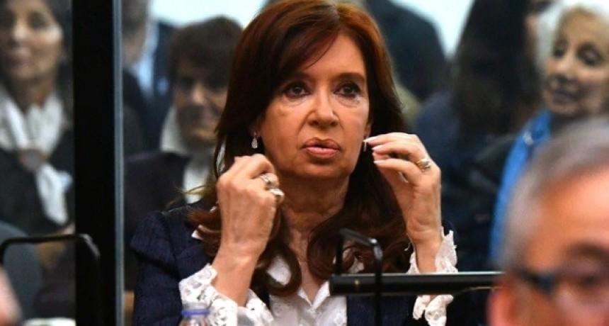 Cristina Kirchner volverá al juicio de la obra pública recién después de las PASO para ser indagada