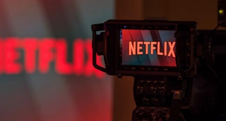 Todos los estrenos que llegan a Netflix durante esta semana