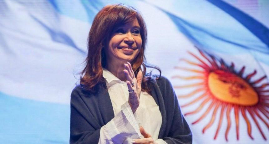 El Gobierno le respondió a Cristina Kirchner sobre su comparación con Venezuela