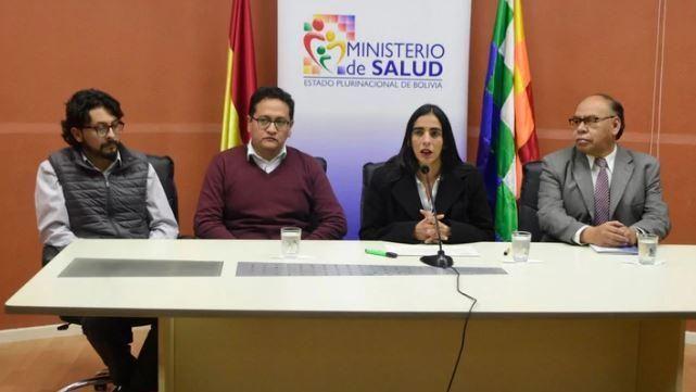 Bolivia identificó al misterioso virus que mató a una enfermera