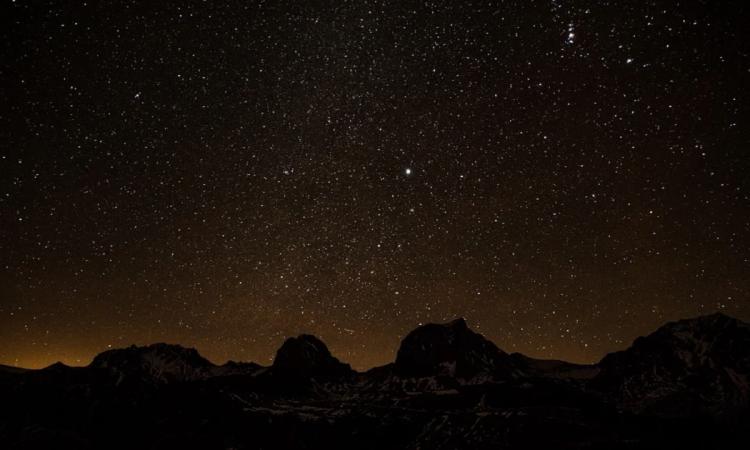 Cinco planetas serán visibles sin telescopio este fin de semana: cómo localizarlos