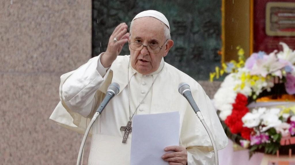 """El Vaticano pidió reconocer a la vacuna contra el coronavirus como un """"derecho humano universal"""""""