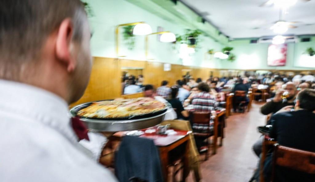 El sector pizzero se declara en Emergencia