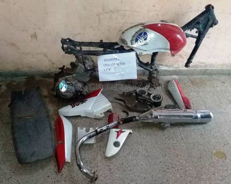 INFORMACION OFICIAL: Reporte actualizado Policía de la Provincia 22 de julio