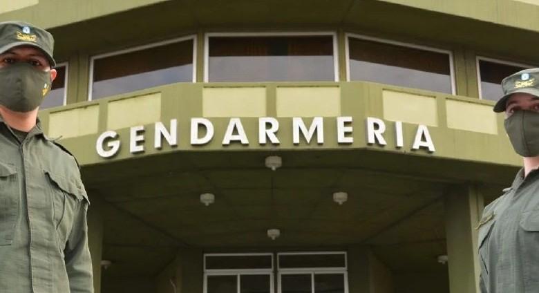 Abren las inscripciones online para ingresar a la Gendarmería Nacional