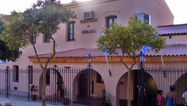 Se actualizó el mínimo remunerativo a Los empleados municipales de Andalgalá
