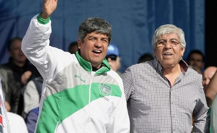 Pablo Moyano advirtió que no hubo acuerdo con Mercado Libre y amenazó con volver a protestar