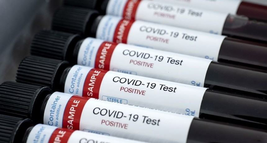 Confirman 27 nuevas muertes por coronavirus y 2.262 nuevos casos en las últimas 24 horas