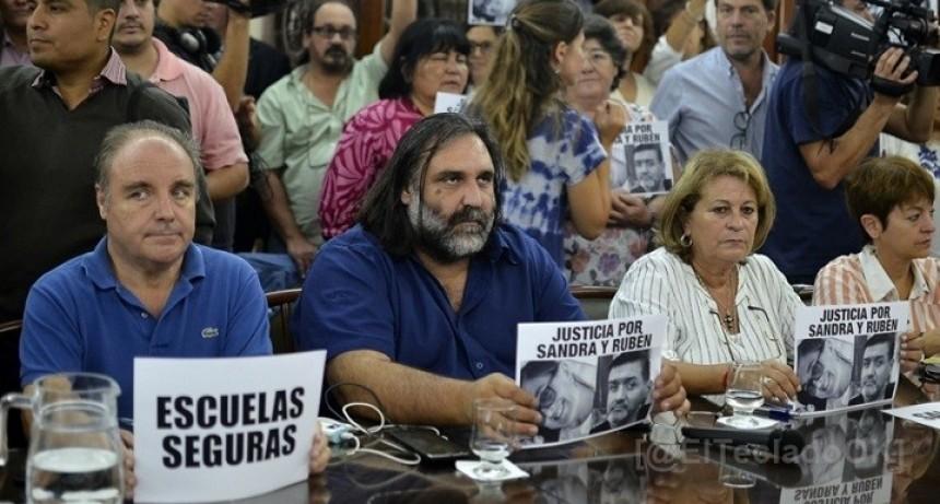 El Gobierno bonaerense dejó sin efecto los sumarios administrativos iniciados a docentes durante la gestión de Vidal