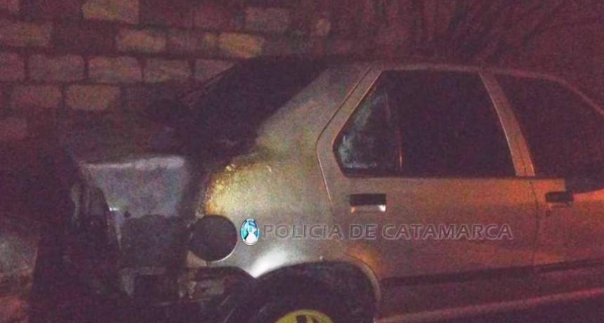 Reporte Policial de Catamarca  Sábado 4 de Julio