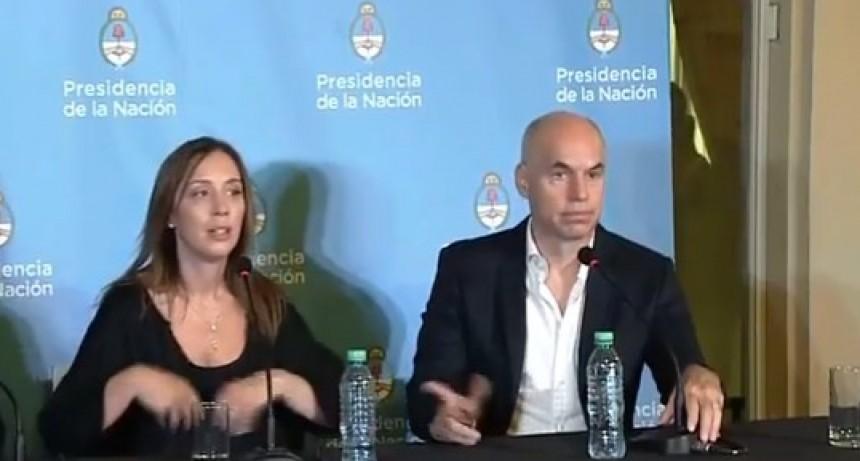 La decisión de Larreta y Vidal, tras el comunicado de Juntos por el Cambio sobre Fabián Gutiérrez