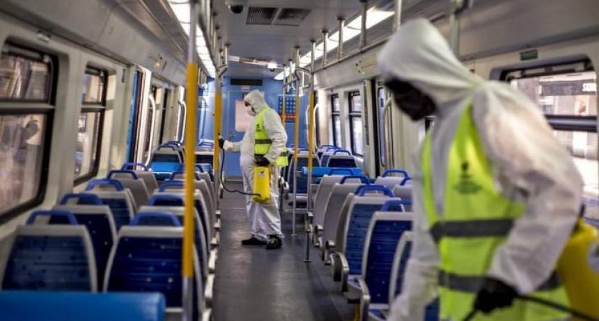 Coronavirus: confirmaron 3.099 casos y 58 muertes en las últimas 24 horas