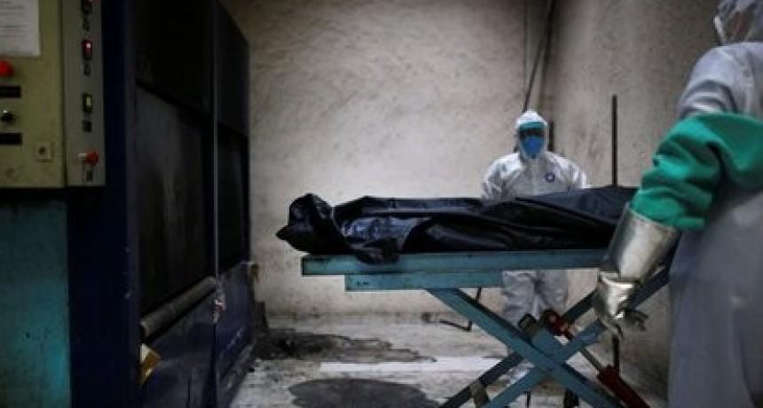 CORONAVIRUS EN LA ARGENTINA: se registraron 62 muertes y 3.624 nuevos casos