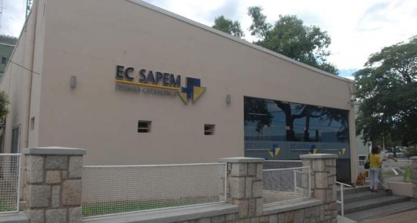 Energía de Catamarca SAPEM: Corte reprogramado
