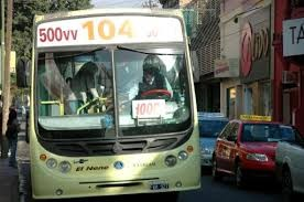 Denunciaron a empresa de transporte urbano por Discriminación