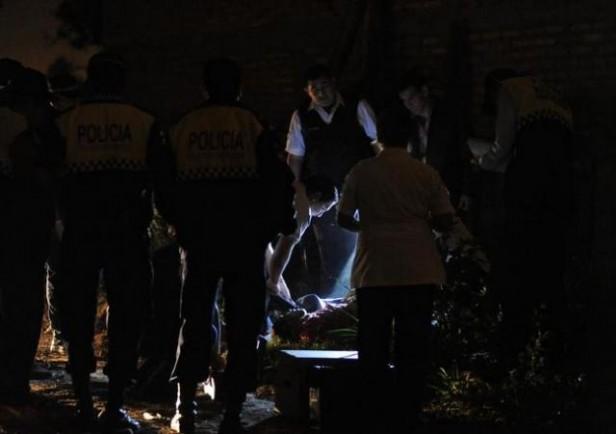 TUCUMÁN :Disparó y mató a un intruso que entró a su campo